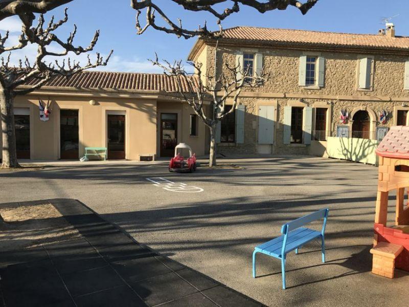 Ecole Maternelle Merindol Les Oliviers Site Officiel De La Commune
