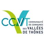 Communauté de communes des Vallées de Thônes