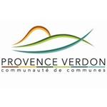 Communauté de communes Provence Verdon
