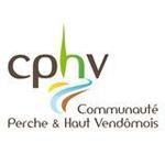 Communauté de Communes du Perche & Haut-Vendomois (CPHV41)