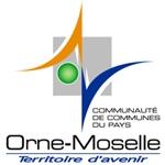 Communauté de communes du Pays Orne-Moselle