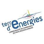 Terre d'Energies - Communauté de communes du Pays Roussillonnais