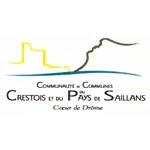 Communauté de Communes du Crestois Pays de Saillans - Coeur de Drôme (CCCPS)