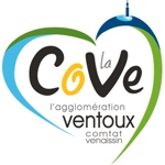 Communauté d'agglomération Ventoux Comtat Venaissin (La COVE)