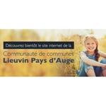 Communauté de communes Lieuvin Pays d'Auge