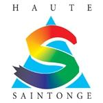 Communauté de communes de la Haute-Saintonge (CDCHS)