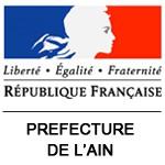Préfecture de l'Ain