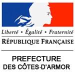 Préfecture des Côtes-d'Armor