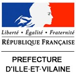 Prfecture d'Ille-et-Vilaine