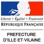 Préfecture d'Ille-et-Vilaine