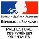 Préfecture des Pyrénées-Orientales