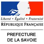 Préfecture de la Savoie