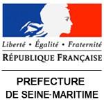 Préfecture de Seine-Maritime