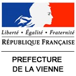 Prfecture de la Vienne