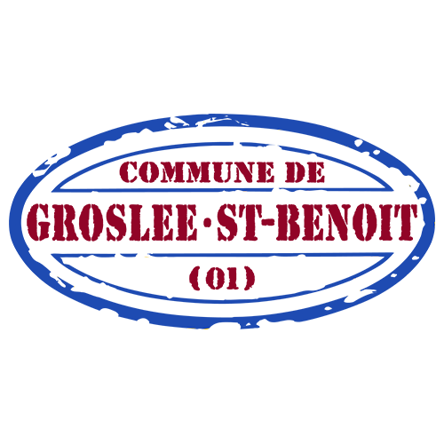 Mairie de Groslée-Saint-Benoit