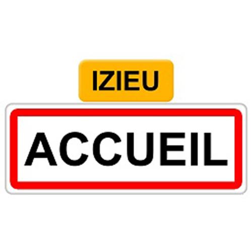 Mairie d'Izieu