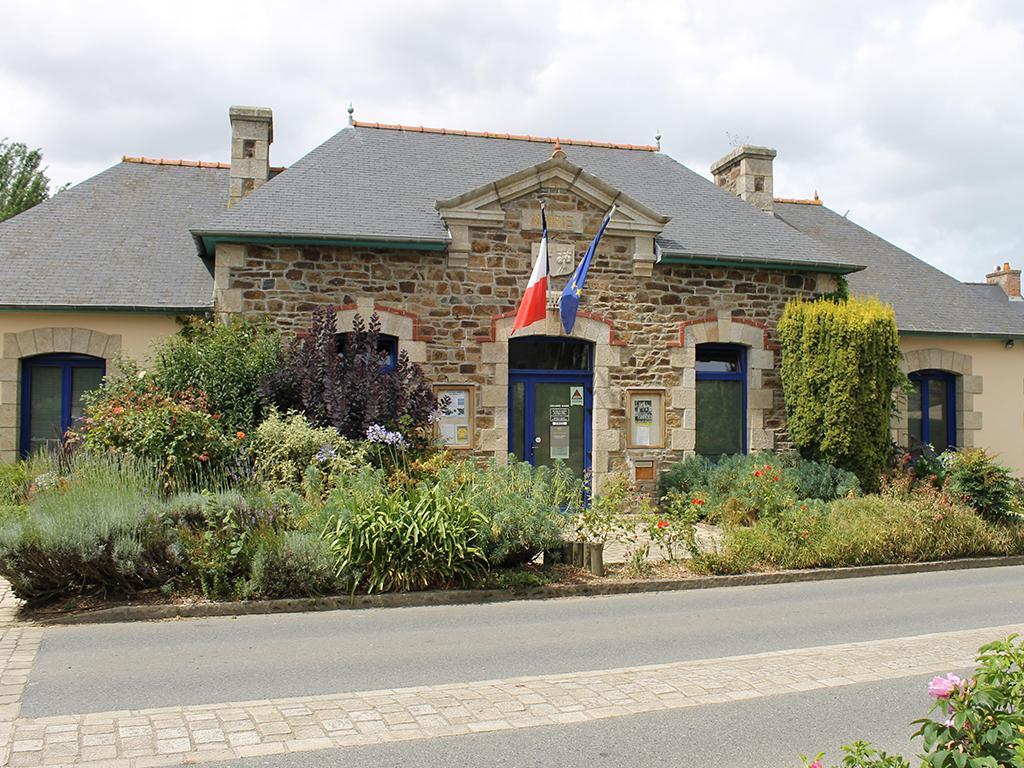 Mairie de Coëtmieux (22400)