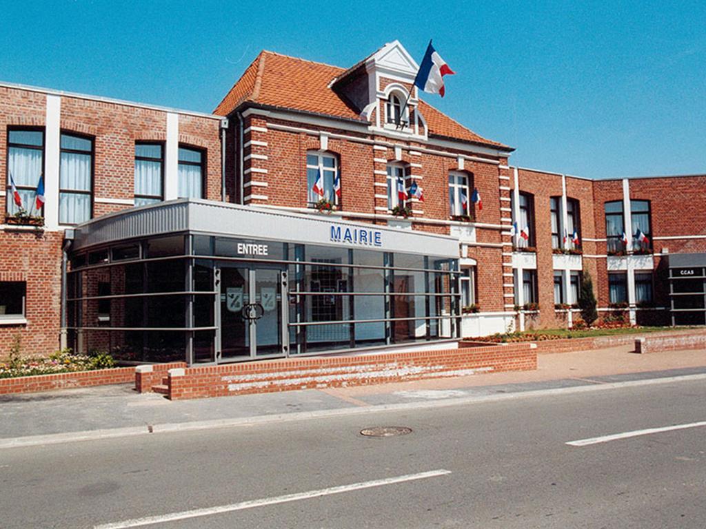 Mairie de Drocourt (62320)
