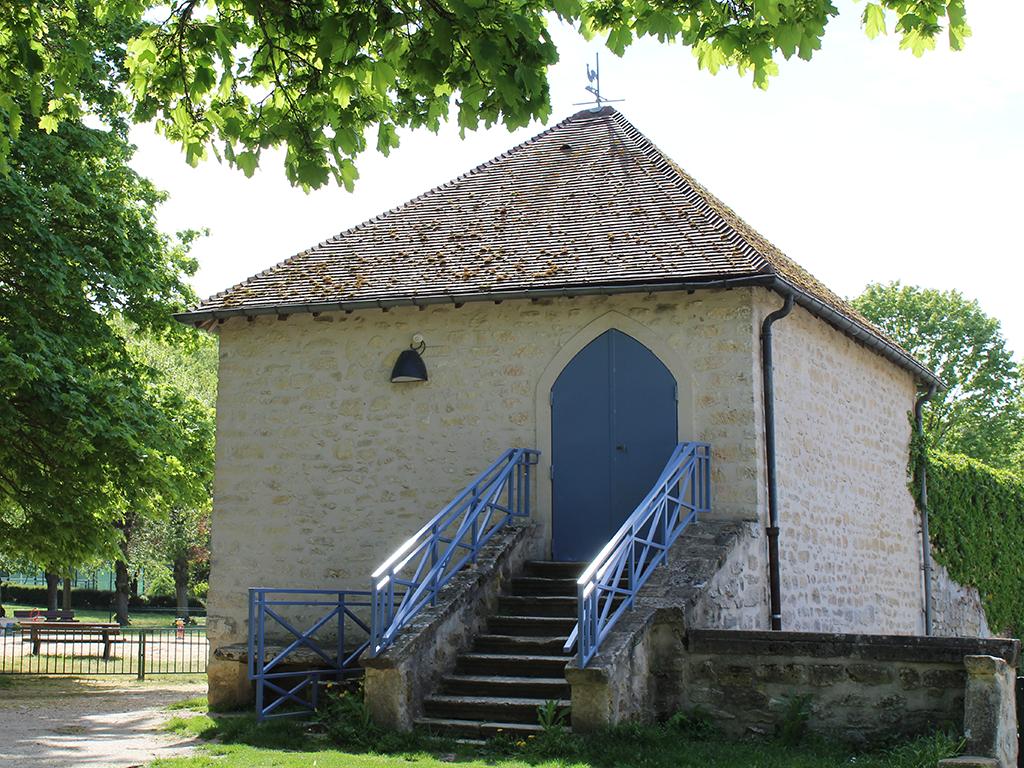 Mairie de Flins-sur-Seine (78410)