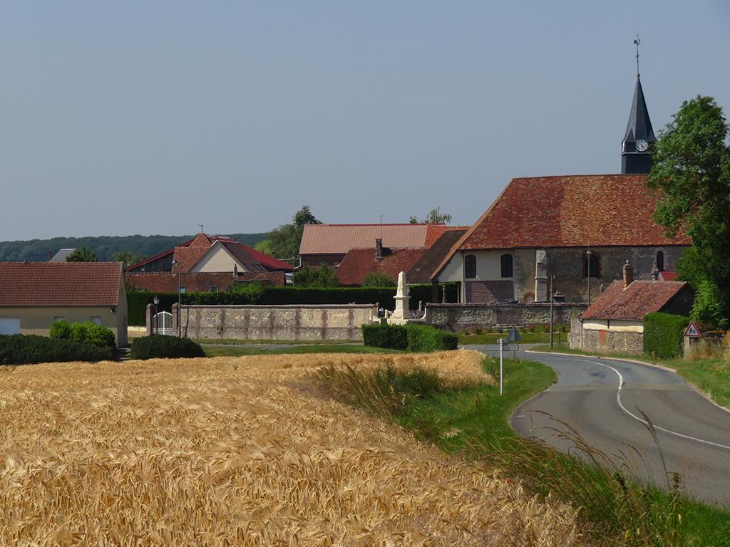 Mairie de Fouquerolles (60510)