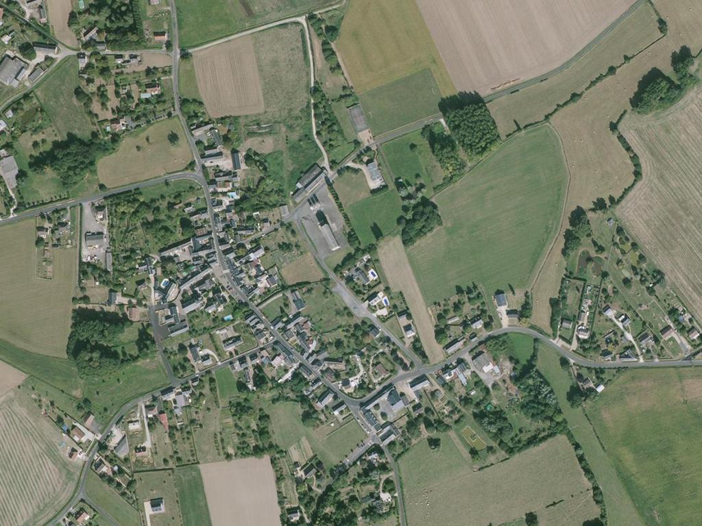 Mairie de Louans (37320)