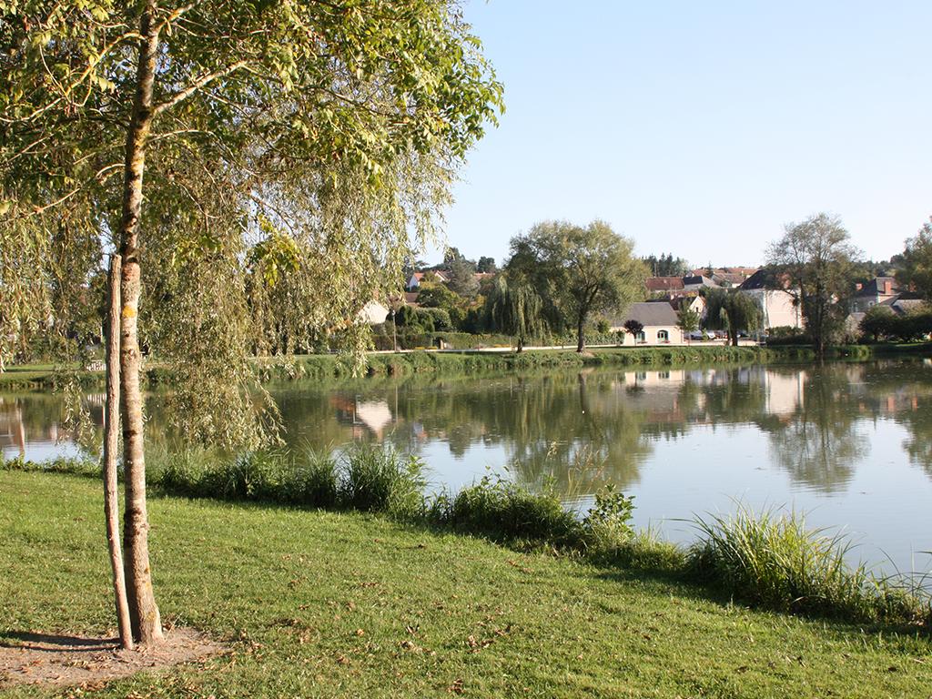 Mairie de Monthou-sur-Cher (41400)