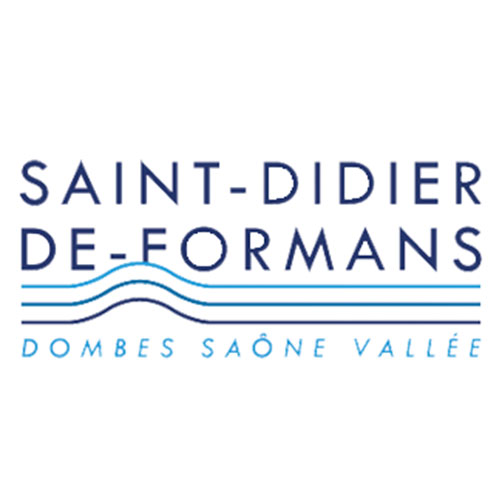 Mairie de Saint-Didier-de-Formans