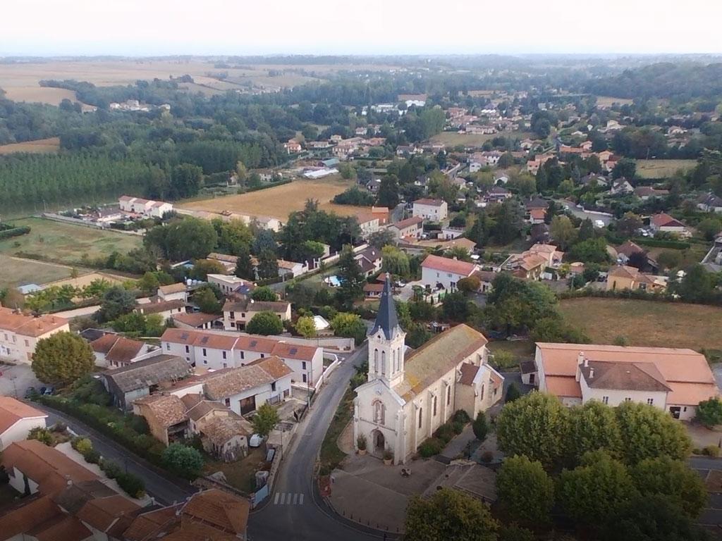 Mairie de Saint-Didier-de-Formans (01600)