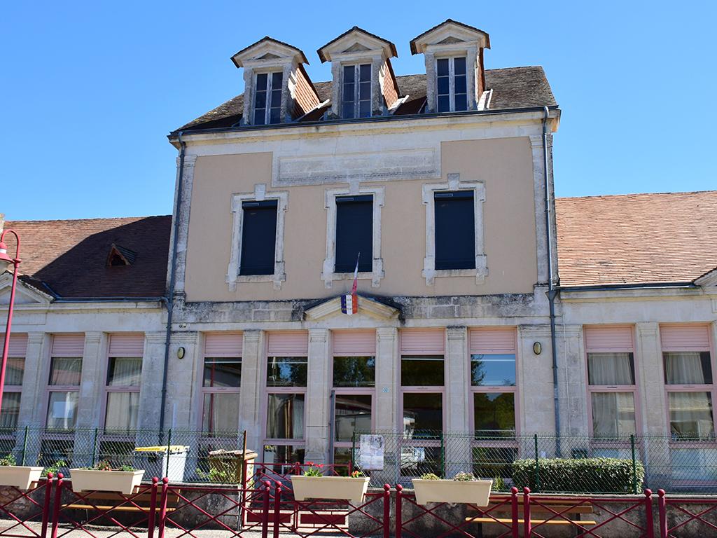 Mairie de Vergt (24380)