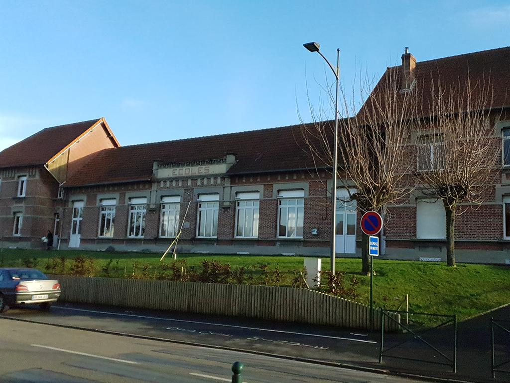 Mairie de Wailly (62217)