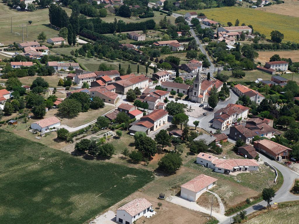 Mairie de Fréjeville (81570)