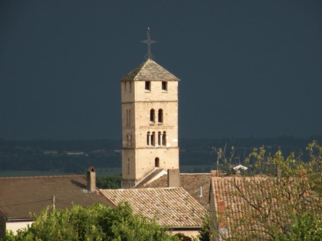 Mairie d'Uchizy (71700)