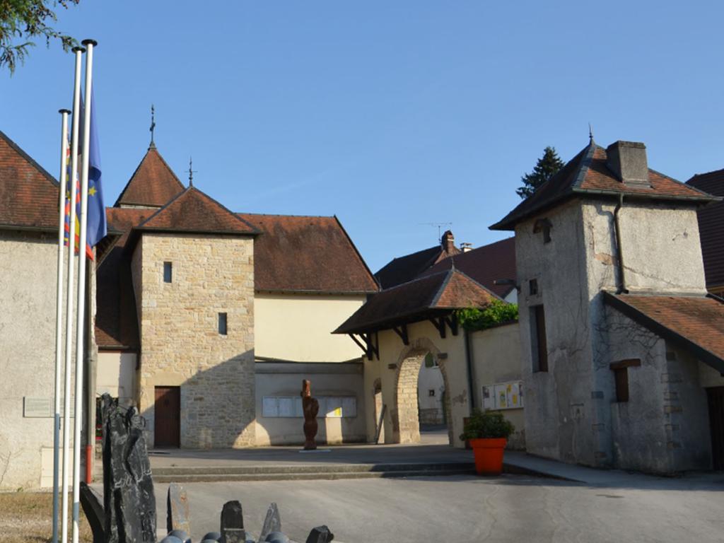 Mairie de Devecey (25870)