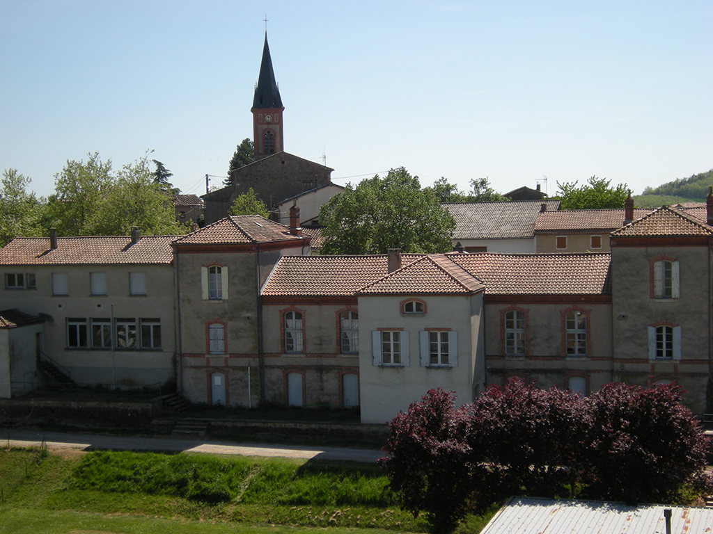 Mairie de Fréjairolles (81990)