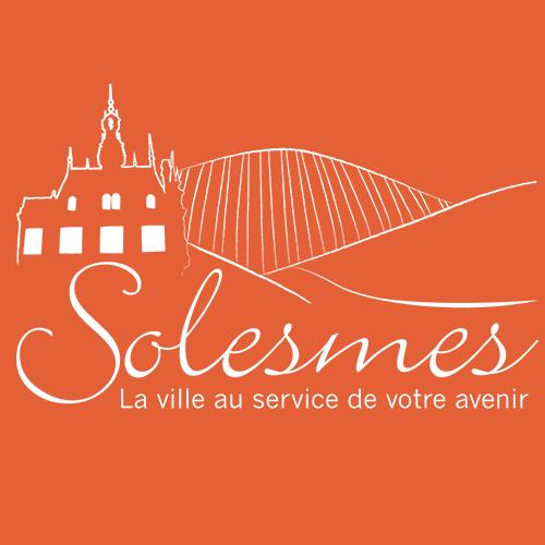 Mairie de Solesmes