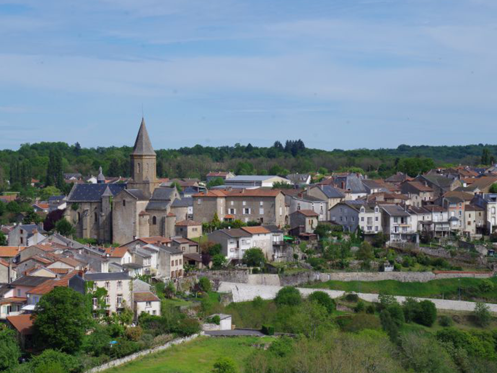Communauté de Communes de Gartempe Saint-Pardoux (87290)
