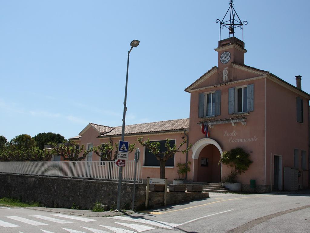 Mairie de Saint-Césaire-de-Gauzignan (30360)