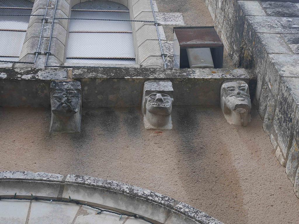 Mairie de Fleuré (86340)