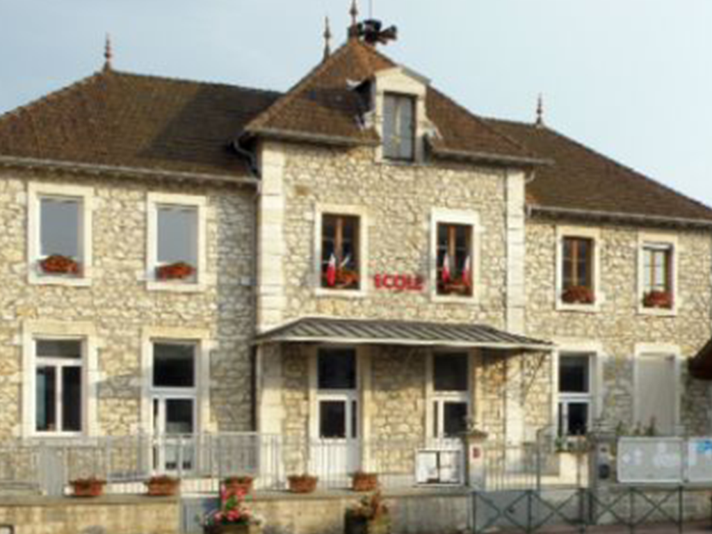 Mairie de Massignieu-de-Rives (01300)