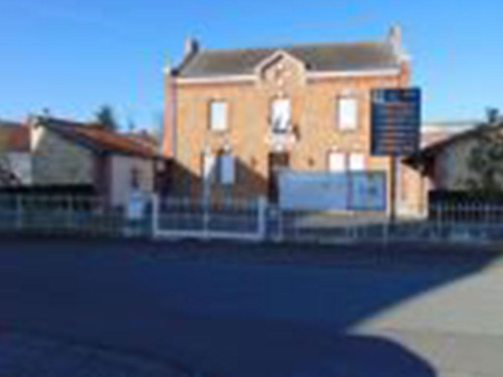 Mairie de Châtres (77610)
