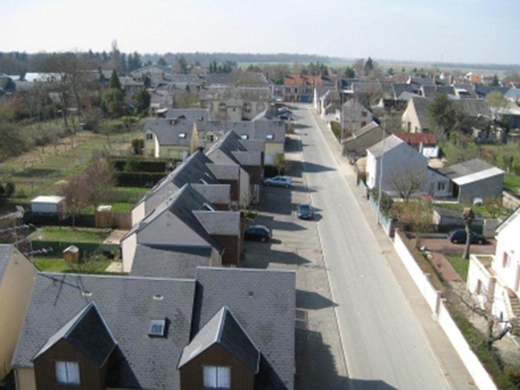 Mairie de Chevilly (45520)