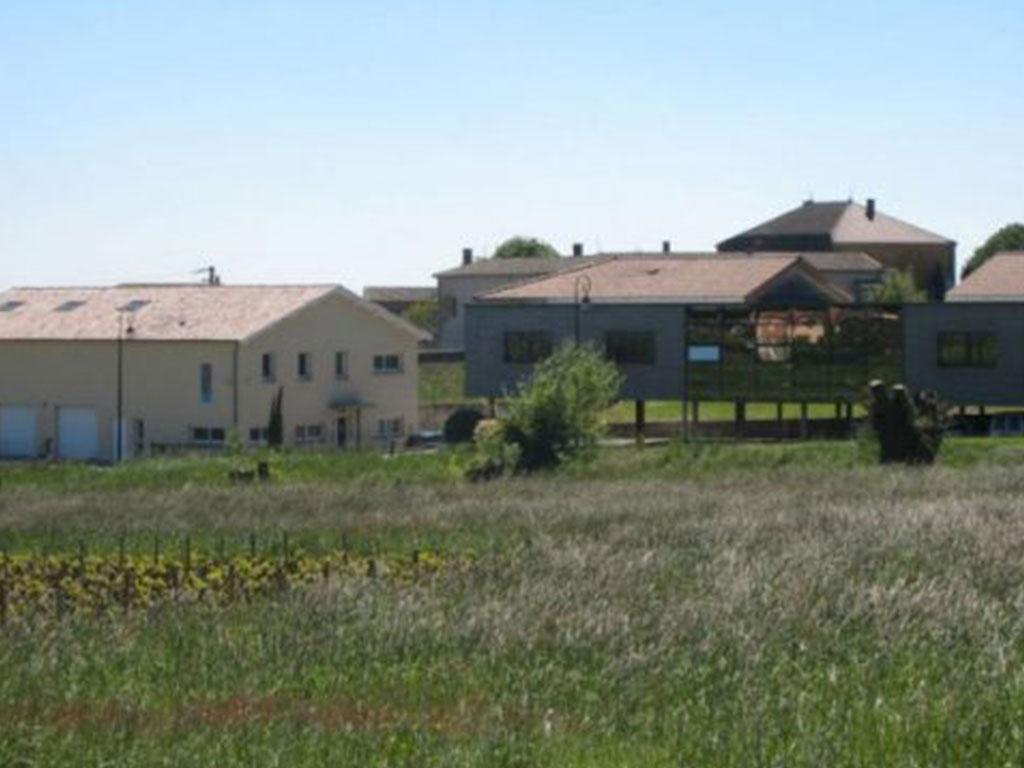 Mairie de Fleurie (69820)