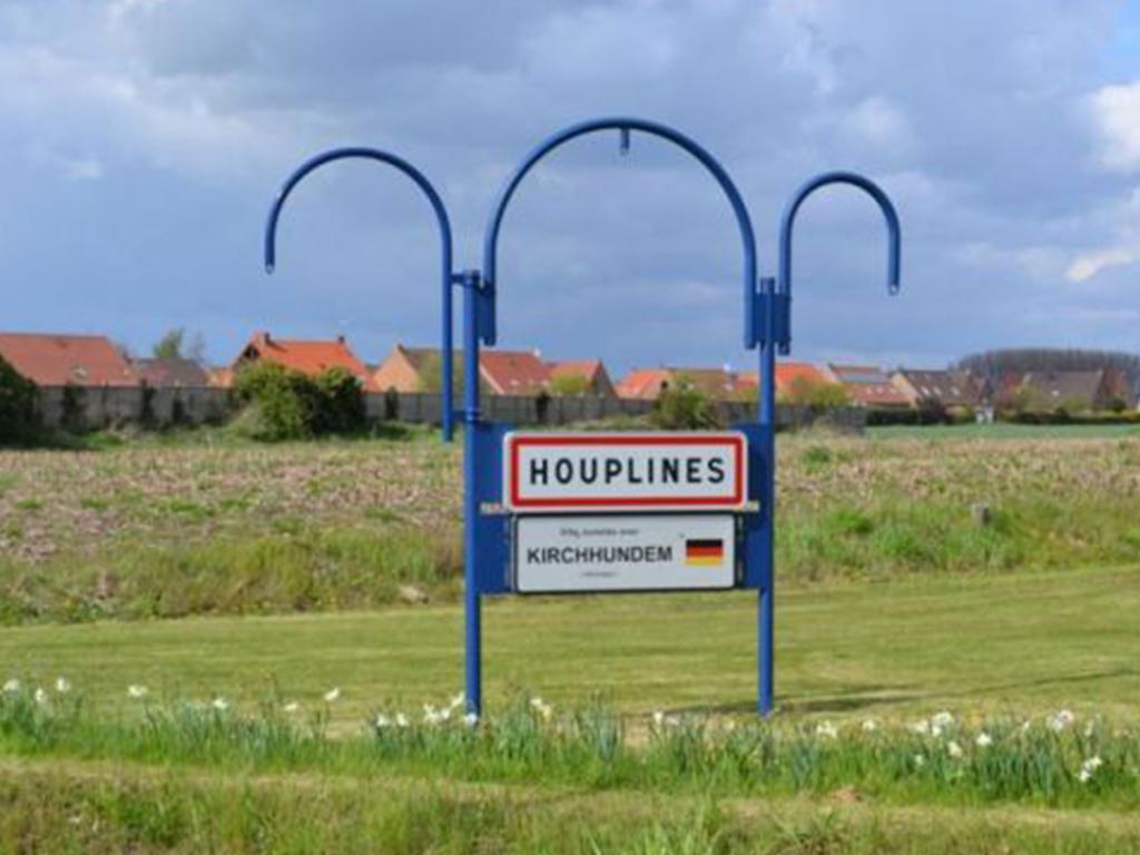 Mairie d'Houplines (59116)