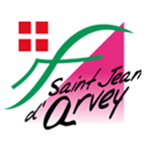 Mairie de Saint-Jean-d'Arvey