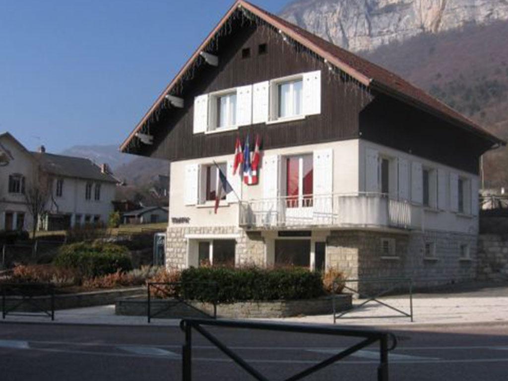 Mairie de Saint-Jean-d'Arvey (73230)