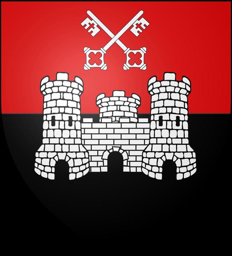 Mairie de Château-Gaillard