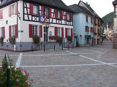 Mairie de Soultzbach-les-Bains (68230)