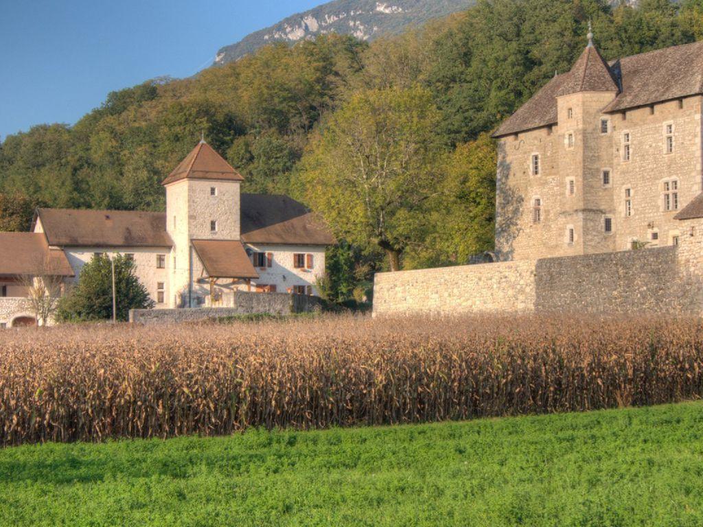 Mairie de Ruffieux (73310)