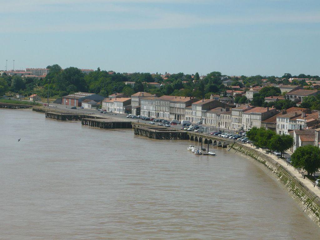 Mairie de Tonnay-Charente (17430)