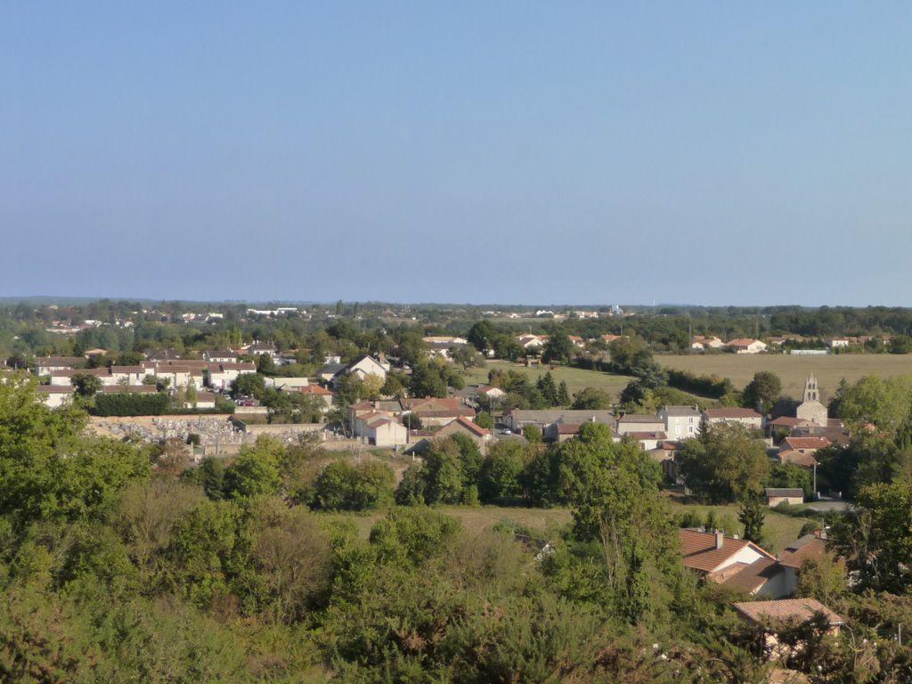 Mairie de Mazerolles (86320)